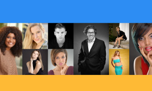 A Collection of Professional Headshots for Actors, Models, Small Businesses and Corporations
