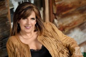 Celebrity Singer Publicity Headshot