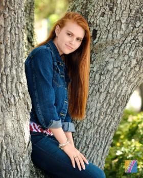 Sarasota's Best HS Senior Pictures